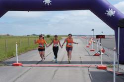 Heyford Airbase Duathlon and Runway Races June 2021