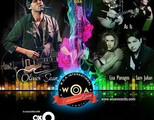High Bar Brunch Feat. Oliver Sean At Hard Rock Hotels Goa