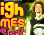 High Times with Kyle Legacy - Comedy Show