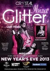 Hilton Hotel Algiers Crystal Club Welcomes Dj Missy Jay