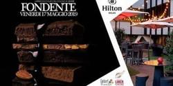 Hilton Hotel L'aperitivo Fondente In Terrazza (lista Trio Official Event)