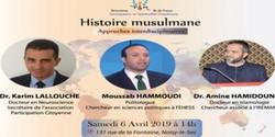 Histoire Musulmane : Approches interdisciplinaires