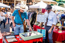 Historic Folsom Peddlers' Fair