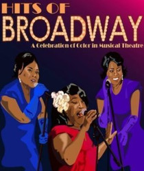 Hits of Broadway: A Celebration of Color in Musical Theatre