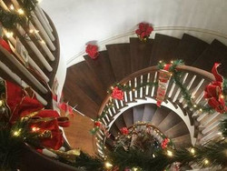 Holiday Open House Benefit at Lusscroft Farm