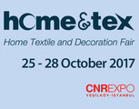 Home & Tex, Home Textile and Decoration