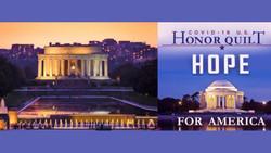 Hope for America: Honor Weekend