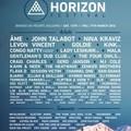 Horizon Festival 2016