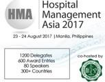Hospital Management Asia 2017
