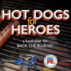 Hot Dogs for Heroes