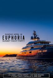 House Edm Sunset Yacht Party Sunday Cruise at Skyport Marina Jewel Yacht