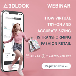 How Virtual Try-on and Accurate Sizing Is Transforming Fashion Retail
