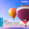 Hse Excellence Europe Forum