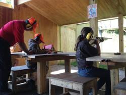 Hunter/bowhunter Education Course