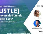 Hustle | The Entrepreneur Summit