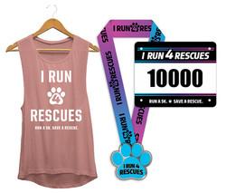 I Run 4 Rescues