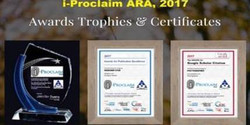 I-proclaim Annual Research Award (ara 2017) Meet