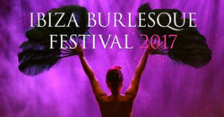 Ibiza Burlesque Festival - Bass & Tease at Boogie in Wonderland