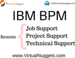 Ibm Bpm Job Support
