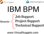 Ibm Bpm Job Support