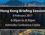 Ica Hong Kong Briefing Session