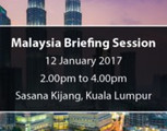 Ica Malaysia Briefing Session