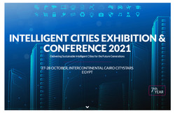 Icec (Intelligent Cities Exhibition & Conference) 2021