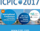 Icpic 2017 - International Conference on Prevention & Infection Control