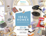 Ideal Homex, Housewares, Gifts and Home Electricals Fair - Istanbul