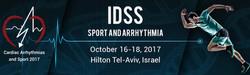 Idss Sport and Arrhythmia 2017