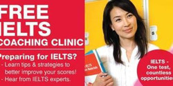 Ielts Coaching Clinic: Tips and Strategies to Improve your Ielts Scores
