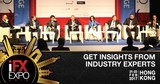 Ifx Expo Asia 2017 - The Ultimate Financial B2b Expo