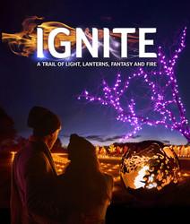 Ignite at Polesden Lacey - Autumn Illuminated Trail