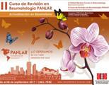 """Ii Curso de Revisión en Reumatología Panlar """"Actualización en Biosimilares"""""""