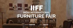 Iiff - India International Furniture Fair