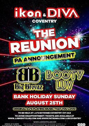 Ikon & Diva Reunion