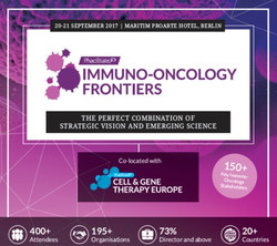 Immuno-oncology Frontiers | Berlin 2017