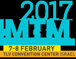 Imtm 2017 - International Mediterranean Tourism Market