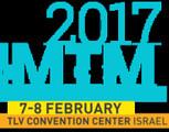 Imtm 2017 - International Mediterranean Tourism Market
