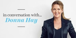 In Conversation with Donna Hay