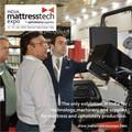 India Mattress Tech Expo 2016
