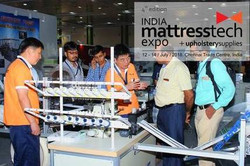 India Mattress Tech Expo 2018, Chennai