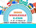 India Wholesale E-Fair brought to you by Wydr
