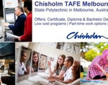 Info Session: Low Cost Study and Part-Time Work Opportunity in Melbourne