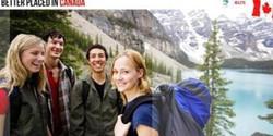 Informasi dan Konsultasi: Studi dan Kesempatan Bekerja di Canada