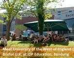 Information Session: Study at one of the Best Cities in the Uk, Bristol