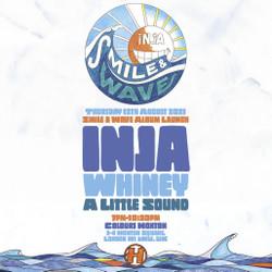 Inja Smile and Wave Album Launch