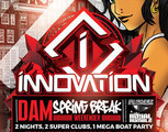 Innovation Dam Spring Break 2017