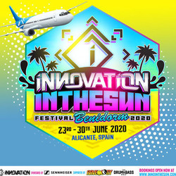 Innovation In The Sun 2020