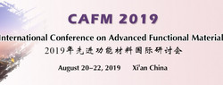 Int'l Conference on Advanced Functional Materials (cafm 2019)